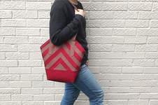 """Makerist - Handtasche """"Greta"""" - 1"""