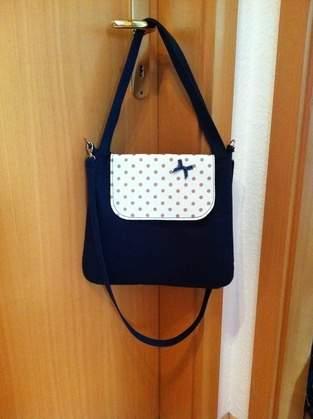 Makerist - Handtasche - 1