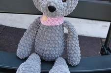 Makerist - Teddybär soooooooooo weich - 1