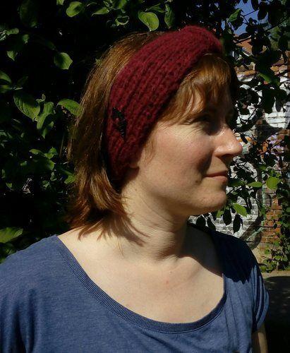 Makerist - Ruby Heart - Strickprojekte - 1