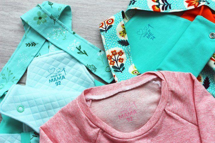 Makerist - Perfekte Größen für die eigenen Werke :) - Textilgestaltung - 2
