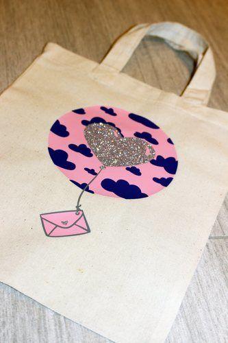 Makerist - Gestaltung mit Liebe und Luft <3 - Textilgestaltung - 2
