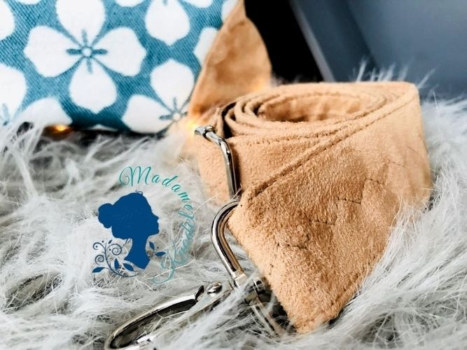 Makerist - Büddel Bag Marei  - Nähprojekte - 3