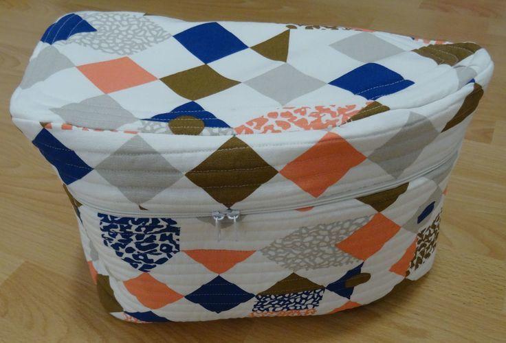 Makerist - Bügeleisentasche - Nähprojekte - 1