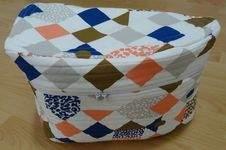 Makerist - Bügeleisentasche - 1