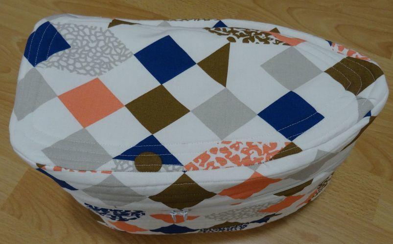 Makerist - Bügeleisentasche - Nähprojekte - 2