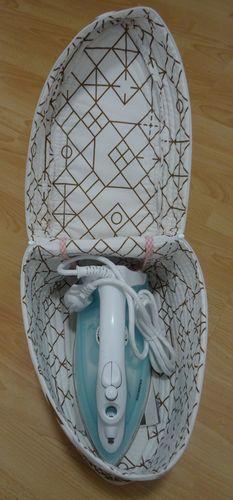 Makerist - Bügeleisentasche - Nähprojekte - 3