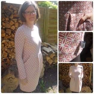 Makerist - Kleid Chloe von pattydoo - 1