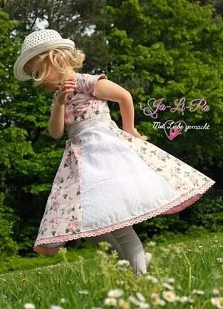 Makerist - Mädchen - Sommertraum - PhiBobo`s Zaubernadel - 1