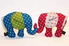Makerist - Kleine Elefantenbabys - 1