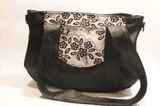 Makerist - Handtasche aus Kunstleder - 1