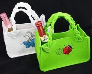 Makerist - Geschenktaschen zum Muttertag - 1