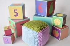Makerist - Baby Blocks - 1