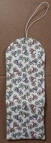 Makerist - Täschchen Periodensystem - für eine Mountainbikerin - Nähprojekte - 2