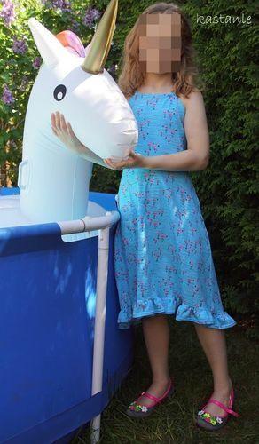 Makerist - Und noch ein Sommerspeedy von Frau Ninchen - Nähprojekte - 2