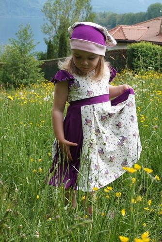 Makerist - Phia's Sommertraum Kleid und Tunika - Nähprojekte - 2