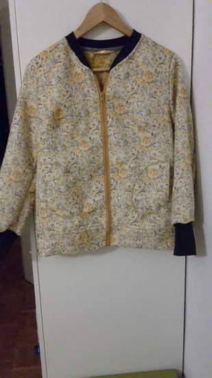Makerist - Kurze Clarice Jacke im Blouson-Stil - 1