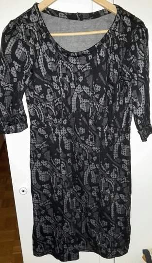 Makerist - Kleid mit Raffung unter der Brust - 1