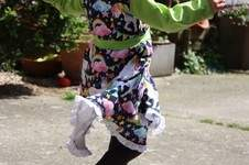Makerist - Phia`s Sommertraum Drehkleid und Tunika von Phibobo`s Zaubernadel - 1