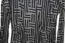 Makerist - Goldmarie mit grafischem Muster - 1