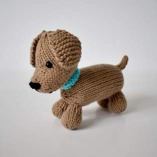Makerist - Loyal Puppy - 1