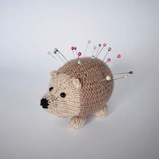 Makerist - Kensington Hedgehog - 1