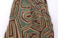 Makerist - Upcycling aus altem Kleid von mir - 1
