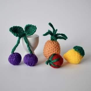 Makerist - Fruity Charms - 1