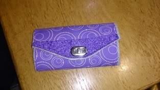 Makerist - Geldbörse für meine Freundin  - 1