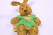 Makerist - Bitsy Bunny - 1