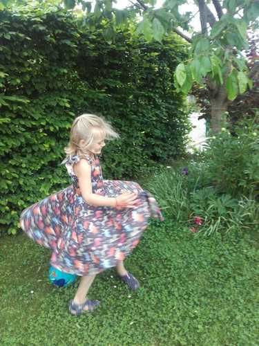 Makerist - Kleid Leni von Patty doo  - Nähprojekte - 3