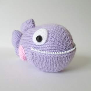 Makerist - Piranha - 1