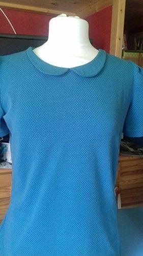 Makerist - Bubikragen Shirt von Pattydoo - Nähprojekte - 1
