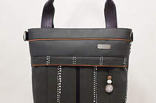 Makerist - Mila-Uni-Bag von Unikati - Jede Naht ein Unikat - 1