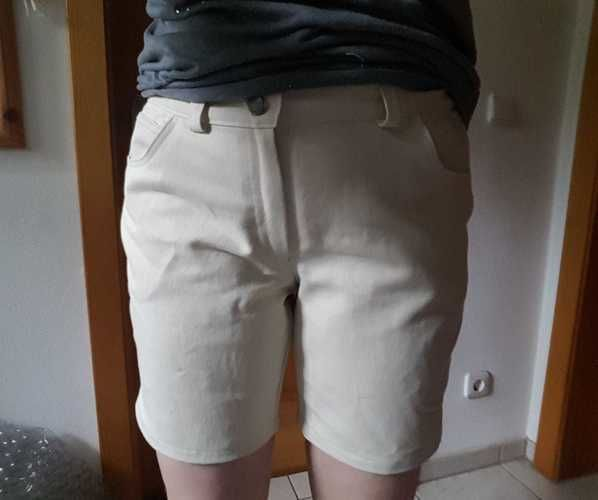 Makerist - Meine erste Jeans  - Nähprojekte - 1