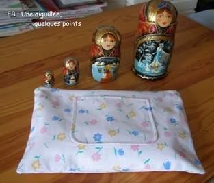 Makerist - cadeau de naissance - 1