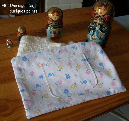 Makerist - cadeau de naissance - Autres créations - 2