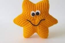 Makerist - Starfish - 1
