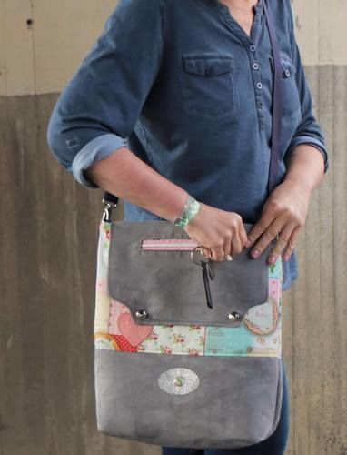 Makerist - Shopper Bodega - Nähprojekte - 1
