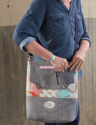 Makerist - Shopper Bodega - 1
