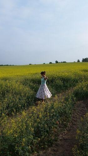 Makerist - Miss Marisa von My Little Ladybird aus Jersey - Nähprojekte - 1