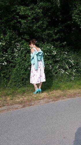 Makerist - Miss Marisa von My Little Ladybird aus Jersey - Nähprojekte - 2