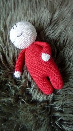 Makerist - S.A.M. a dit, un petit dormeur ! - Créations de crochet - 3
