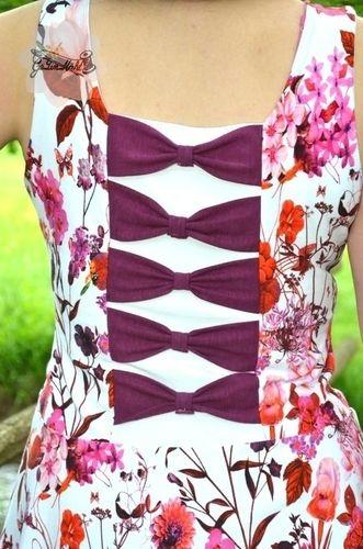 Makerist - Miss Marisa von My Little Ladybird mein Lieblingskleid  - Nähprojekte - 1