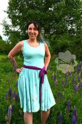 Makerist - Miss Marisa von My Little Ladybird  - Nähprojekte - 3