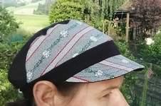 Makerist - Coole Kappe von Erbsenprinzessin - 1