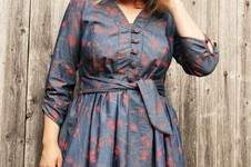 Makerist - Irenes Kleid aus Chambray - 1
