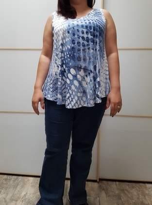Makerist - Das Shirt passt zur Jede Figur! - 1