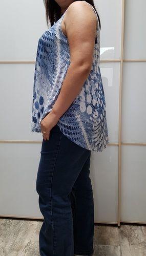 Makerist - Das Shirt passt zur Jede Figur! - Nähprojekte - 3