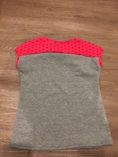 Makerist - Easy-Peasy T & kurze Pumphose - Nähprojekte - 2